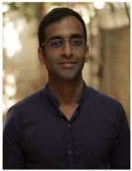 ARC's new Geneva Director Arvind Narrain