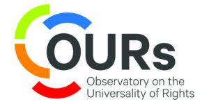 Tweet 1- OURs logo