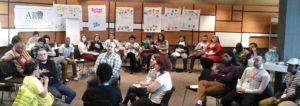 Istanbul Dialogue 1