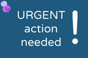 urgent-action-needed