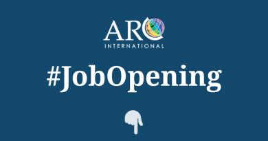 ARC International is hiring