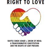 The repeal of #Section377 in India: A transformative constitution and the rights of LGBT persons