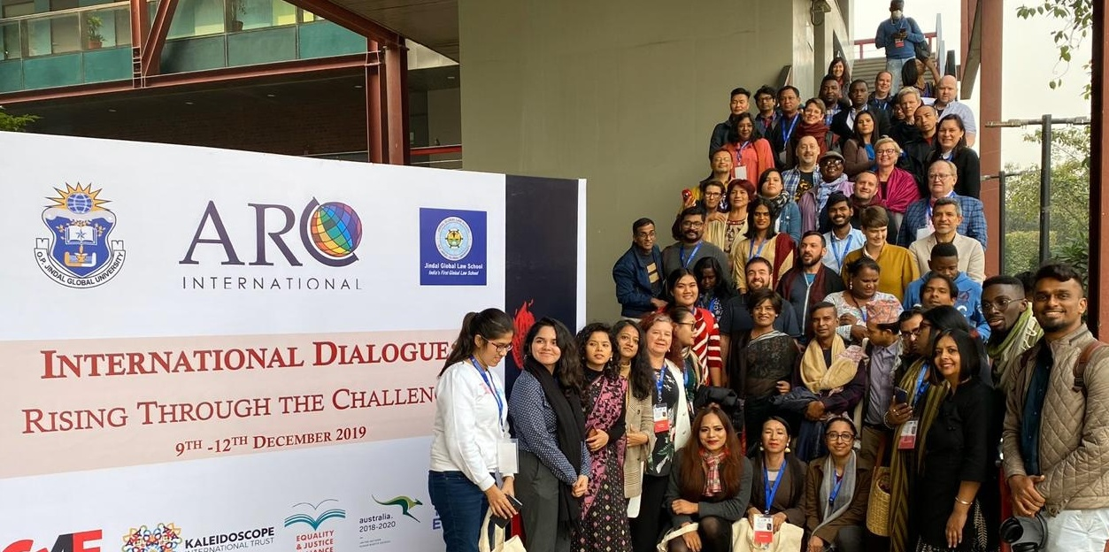 Our latest International Dialogue discussed on best practices to advance gender and sexualities rights